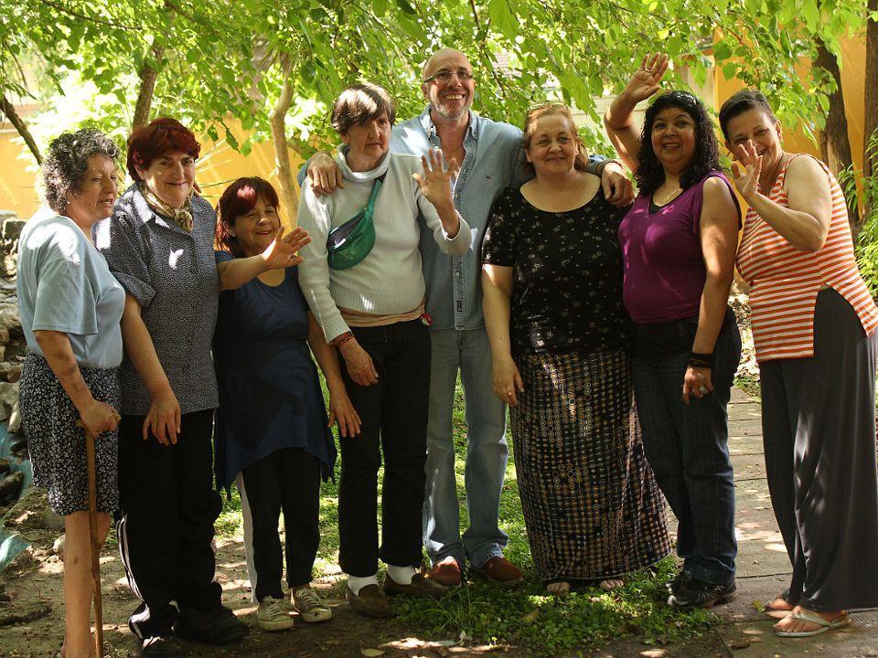 Fundación El Pobre de Asís - Hogar Kaupe
